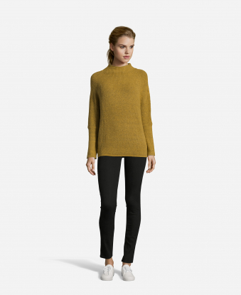 Cozy Dolman Sweater