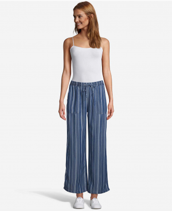 JohnPaulRichard Striped Pants