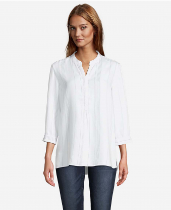 JohnPaulRichard White Oversized Shirt